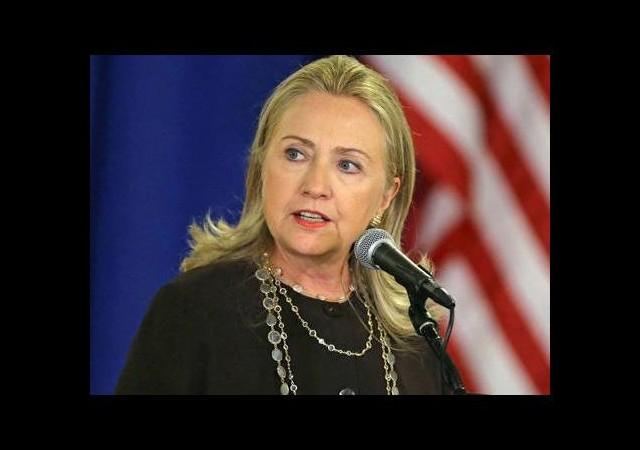 Clinton'dan Türkiye ve İran'a IŞİD uyarısı