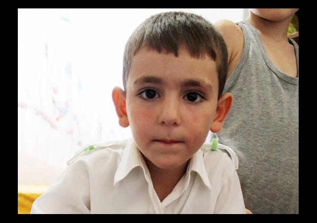6 Yaşındaki Çocuğa Trafik Cezası