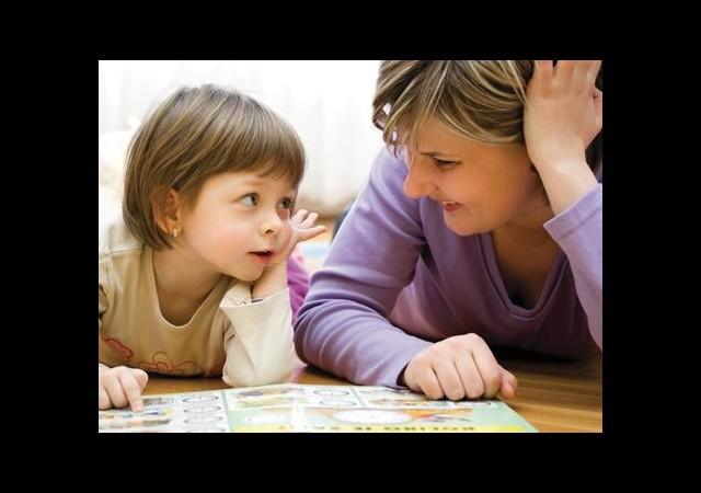 Çocuklara söz geçirmenin püf noktaları