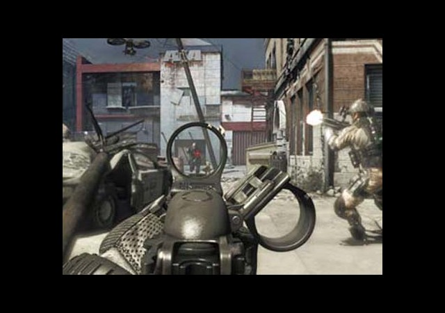 Call of Duty: Ghosts'un PC Sistem Gereksinimleri