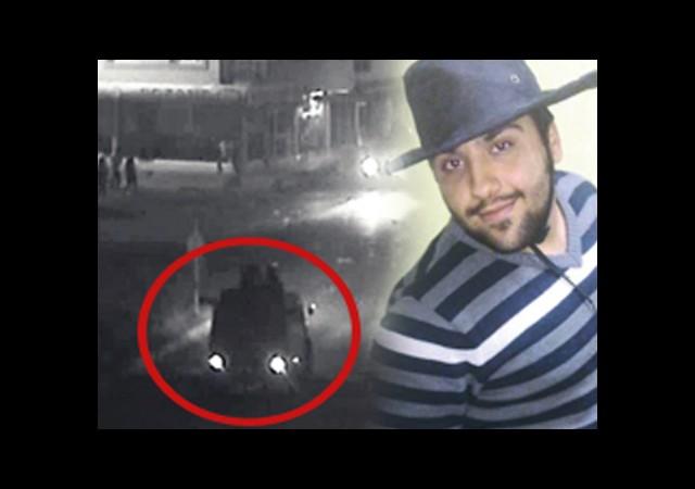 Akrep'teki Polisler Mi Attı?