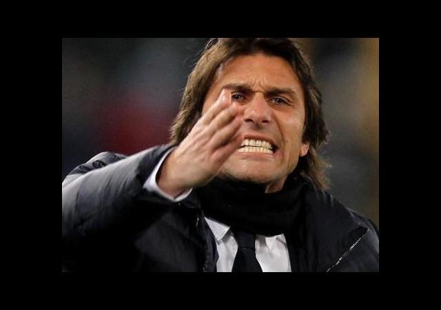 Juventus'ta sinirler bozuldu
