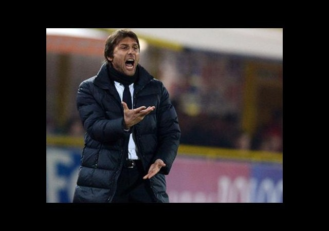 Conte'nin G.Saray'ın Planı!