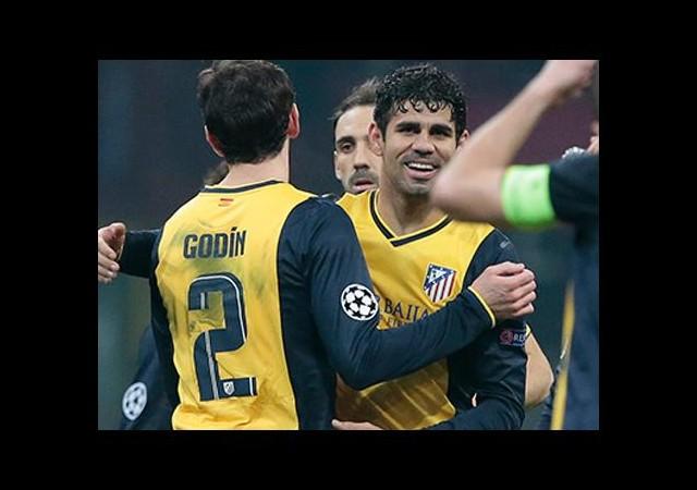 Atletico Costa'yı satacak mı?