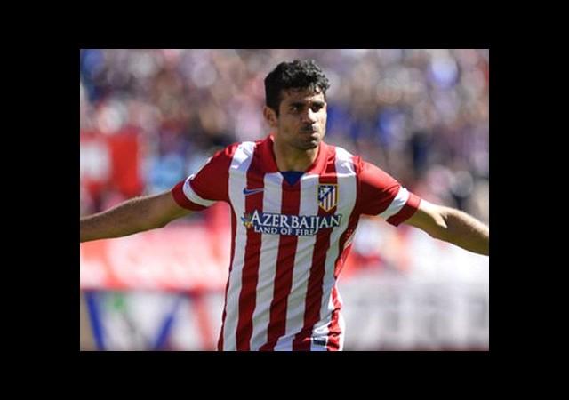 Costa: 'Brezilya'ya Gol Atarsam...'