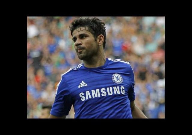 Diego Costa'nın cezası belli oldu