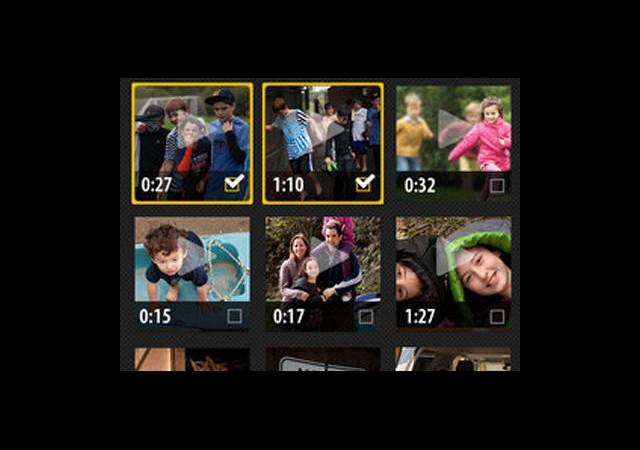 Günün Mobil Uygulaması: Adobe VideoBite