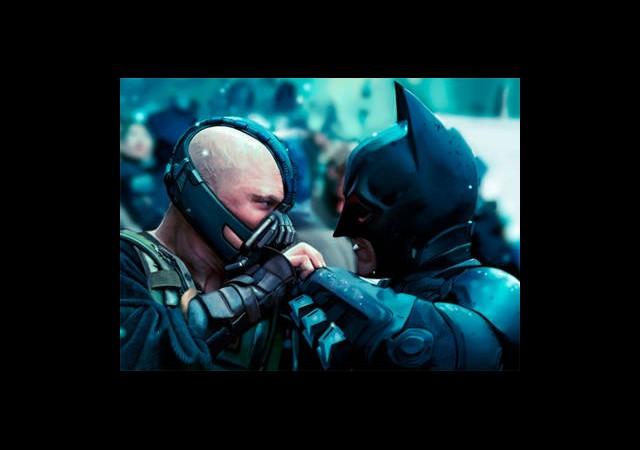 Batman Taraf Değiştiriyor!