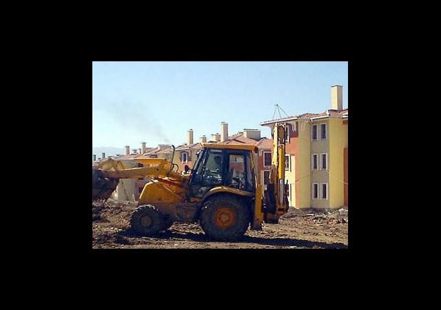Türkiye'deki Konutların Dörtte Biri Dask'lı