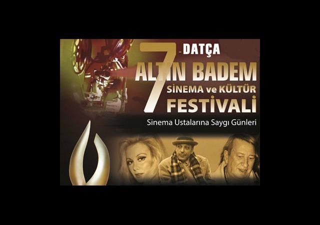 Datça'da Bir Altın Badem