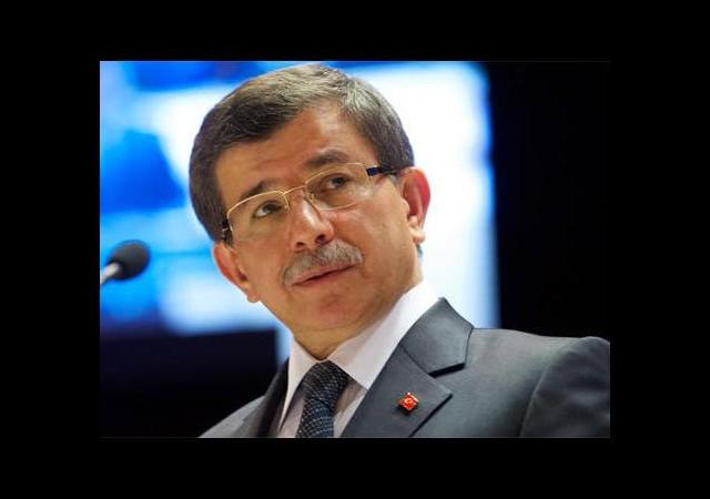 Başbakan Davutoğlu kararını verdi