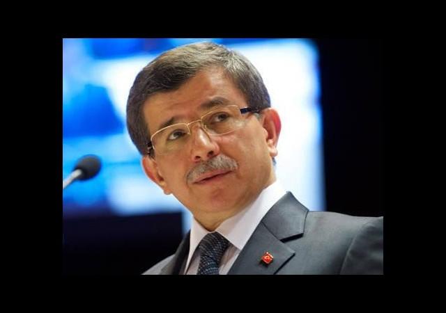 Davutoğlu'ndan 'Musul' açıklaması