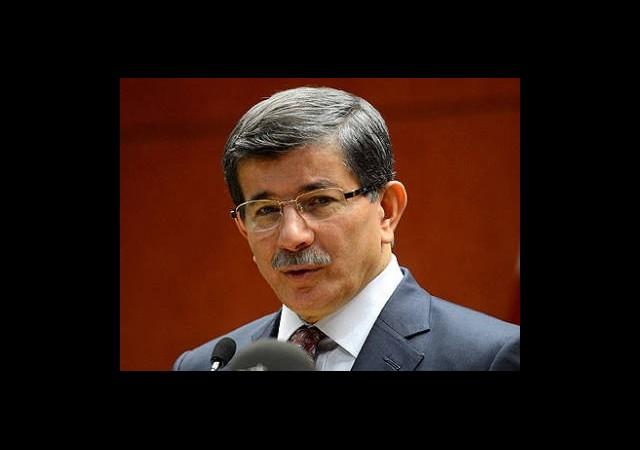 Davutoğlu: 'Suriye Diplomasisi Devam Ediyor'