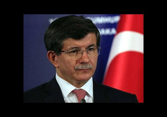 ABD'den Davutoğlu'na cevap geldi