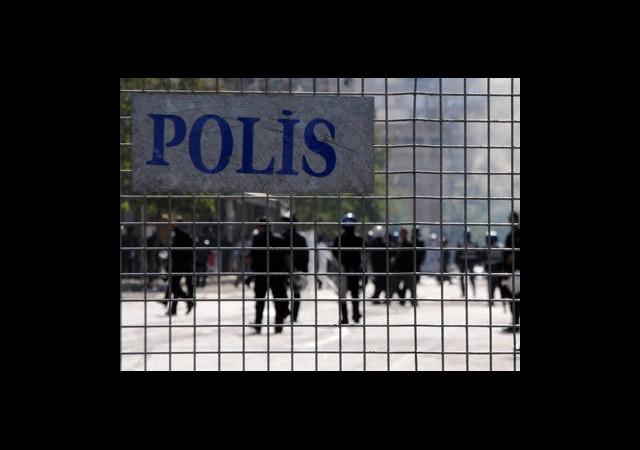 Diyarbakır'da Büyük Panik!