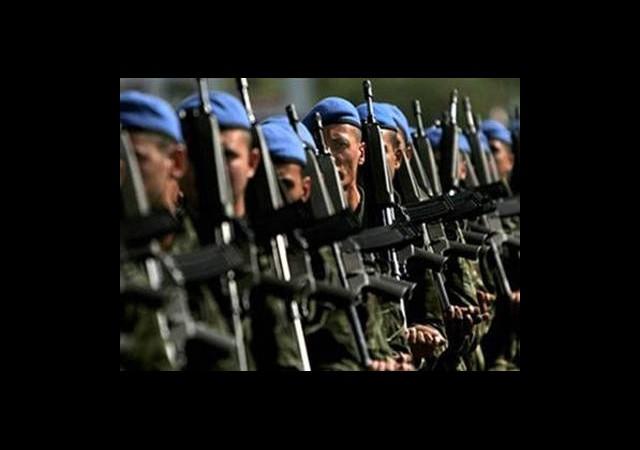 Asker Kaçaklarına Yeni Çözüm