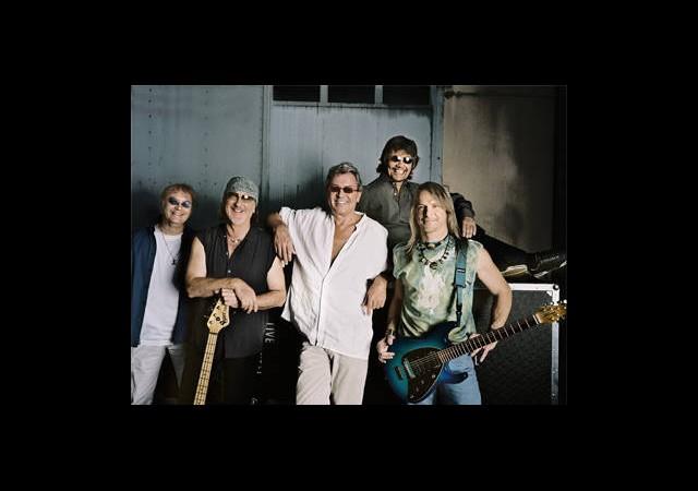 Deep Purple'dan Yeni Albüm Geliyor