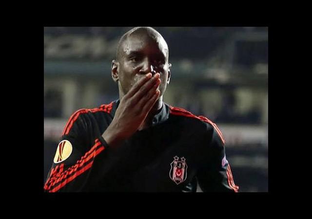 Beşiktaş, Demba Ba'ya güveniyor