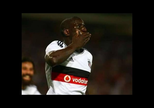 Demba Ba en son ne zaman hat-trick yaptı?