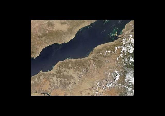 Kızıl Deniz'in Derinliklerindeki Sır Ortaya Çıktı