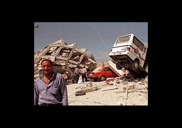 Türkiye Marmara Depremi'nden 'Ders Çıkardı'