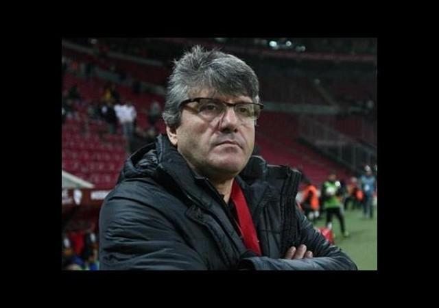 Mustafa Raşit Akçay ile yollar ayrıldı!