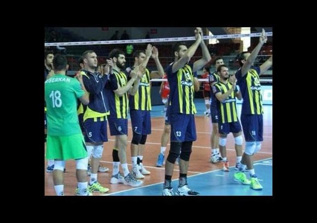 Fenerbahçe, zorlu maçta Arkas'ı geçti!