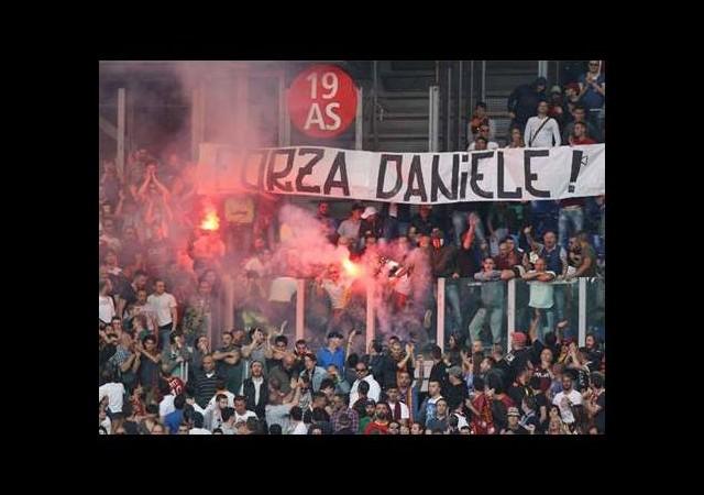 Serie A'da derbilere ayar!