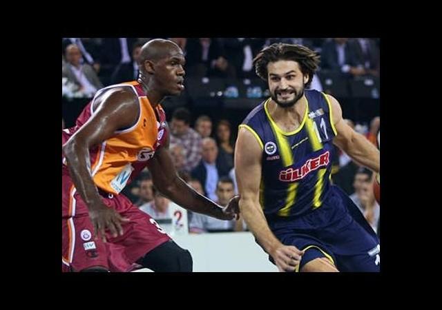 Nefesleri kesen maçın galibi Galatasaray
