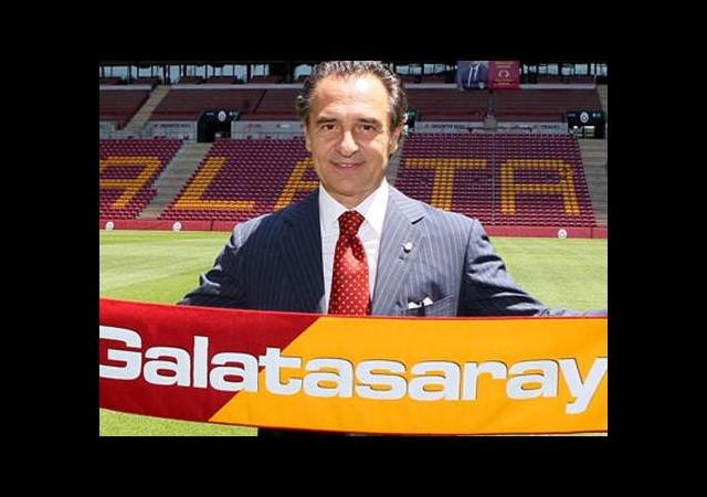 Galatasaray'da Devler Ligi sıkıntısı