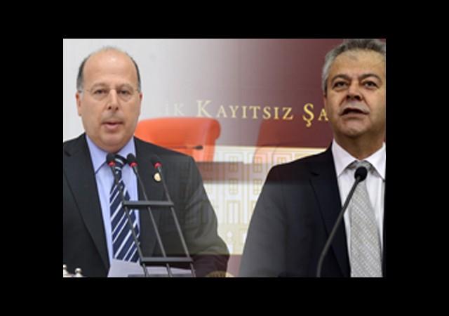 'O Tartışma CHP'ye De Sıçradı!