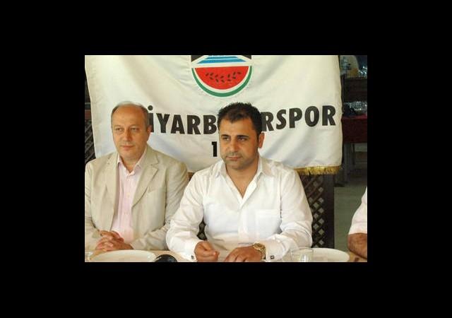 Diyarbakırspor Sahipsiz Kaldı