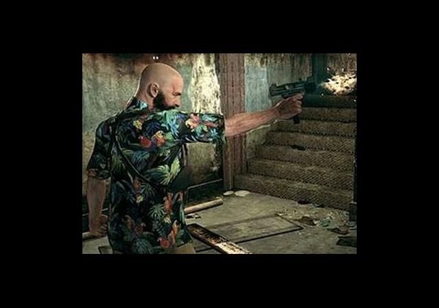 Max Payne 3 ile Diablo 3 Karşı Karşıya!