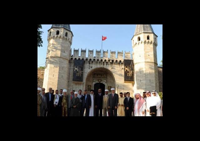 Dini Liderler İstanbul'da Buluşacak
