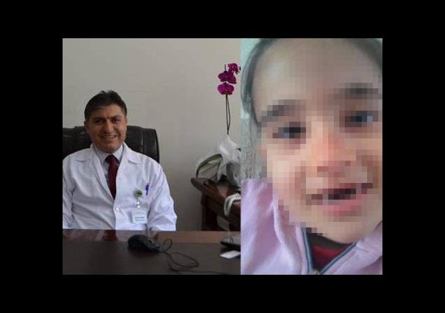 Çocuğunun kalıcı dişlerinin çekildiğini söyleyen baba şikayetçi
