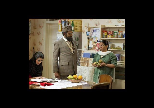 BBC'deki Diziye Müslümanlardan Tepki