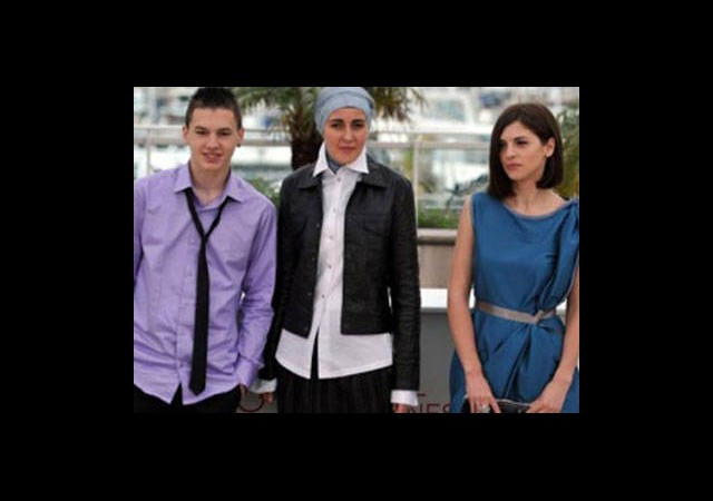'Djeca' Filmi Cannes'da Tam Not Aldı