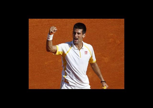 Nadal'ın 8 Yıllık Serisini Djokovic Bozdu
