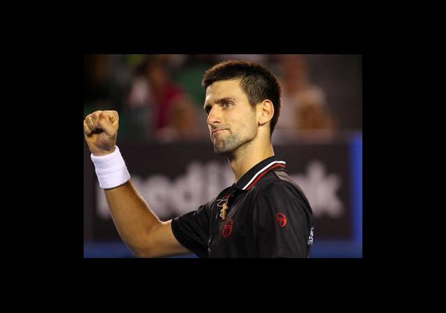 Djokovic Yine Lider