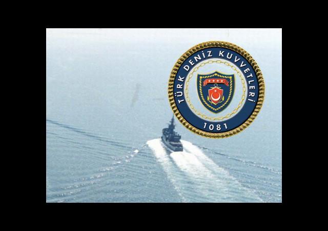 Deniz Kuvvetleri'nde İki Şok İstifa!