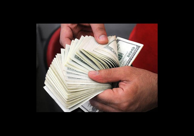 Dolar 1,81 Lirayı Aştı