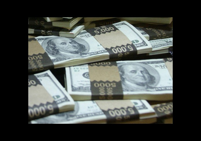 Gizemli 4.8 Milyar Dolar!