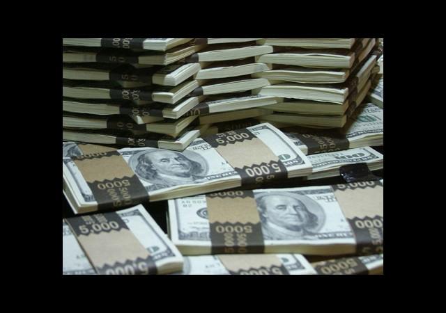 8 Milyar Doların Sırrı Çözüldü!