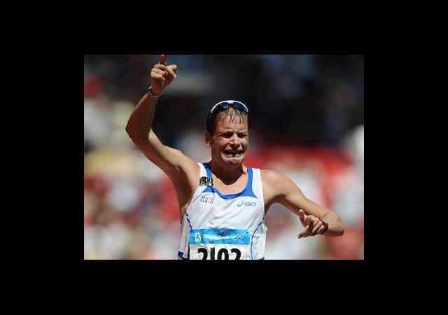 İtalyan Sporcudan Doping İtirafı