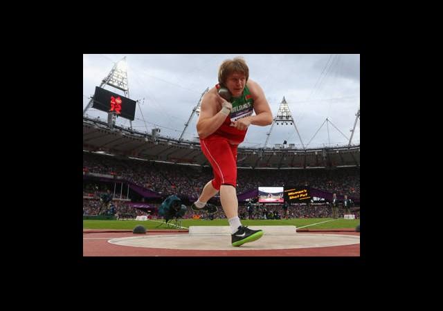 Olimpiyatlara Doping Şoku