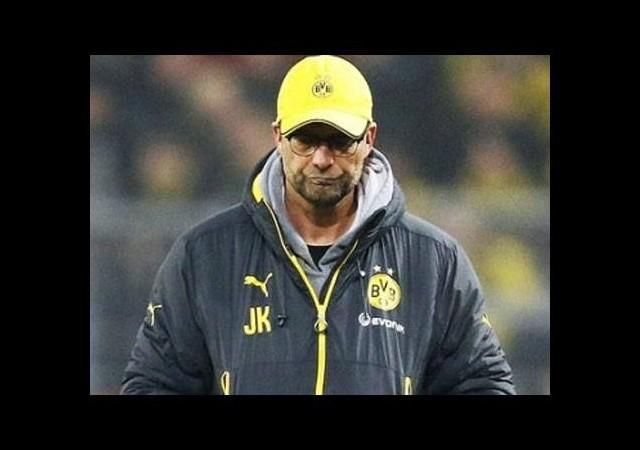 Borussia Dortmund'dan 2.lig başvurusu!