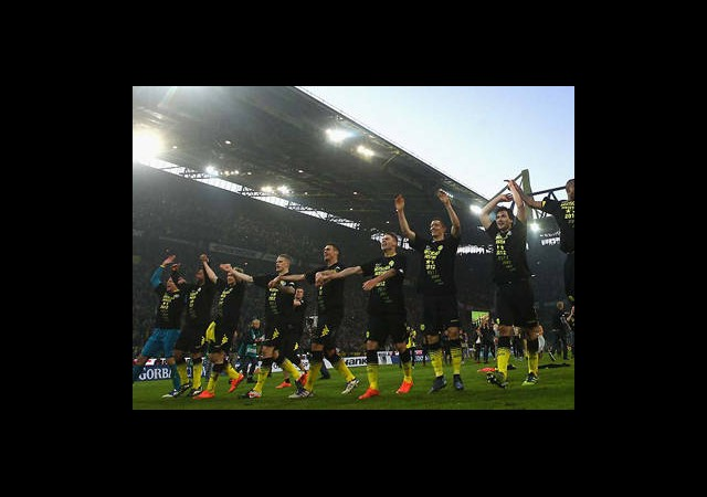 Bundesliga'da Haftanın Görünümü