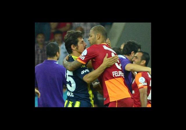 Kayseri'de Dostluk Rüzgarı!
