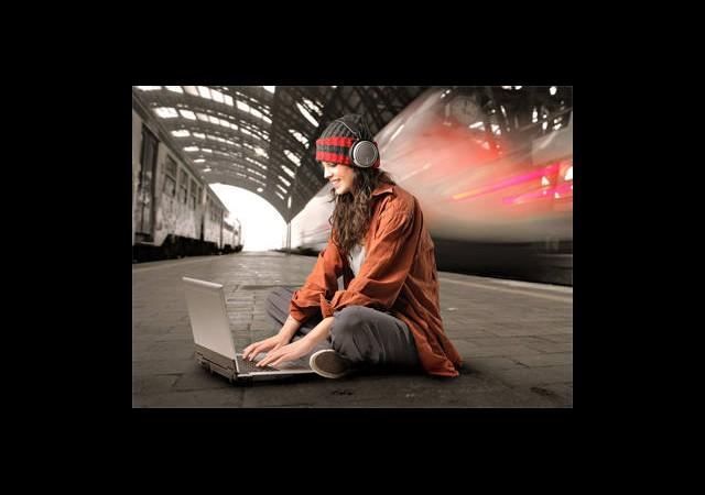 İnternetten Müzik İndirmek Serbest