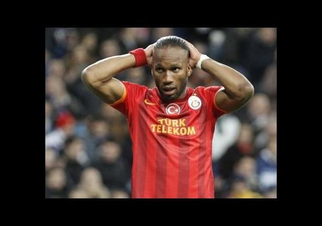 Galatasaray Drogba'ya öyle bir şart sundu ki!